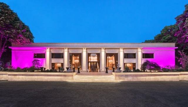 Le Chateau- luxos, exclusivist. Ne bucura ca ne-au fost clienti!